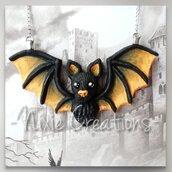 Collana Pipistrello - Giallo