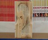 libro scultura Elvis