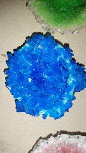fermacarte cristallo di rocca