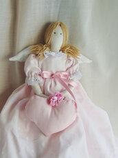 angelo tilda romantico bomboniera regalo