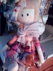 Le bambole di MARINA