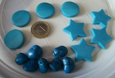 15 perle miste