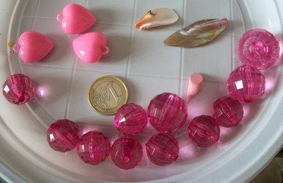 17 perle miste