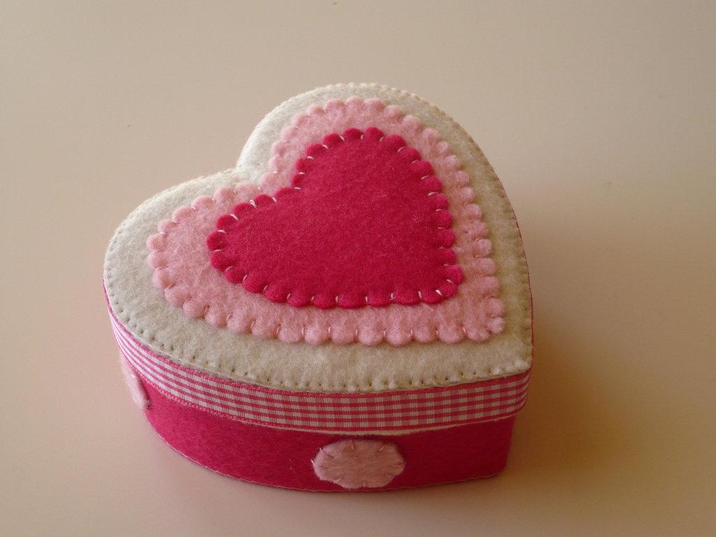 scatole cuore