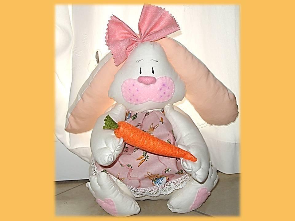 Palletta la coniglietta