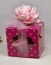 Cup Cake regalo nascita