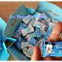 confetti con grafica personalizzata battesimo compleanno comunione matrimonio