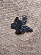 Orecchini 🦋 farfalla