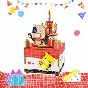 Carillon Musicale - Buon Compleanno