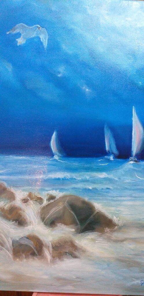 Vento di mare