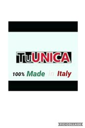 Tuunica 100% Made in Italy