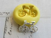 Stampo fimo bici