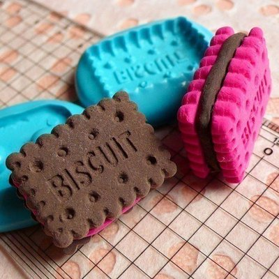 Stampo fimo biscuit
