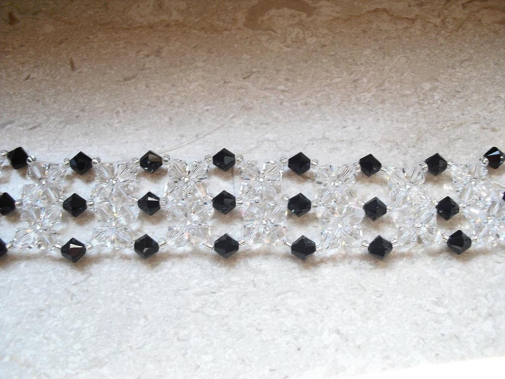 bracciale swarovski