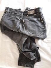 Pantalone jeans vintage