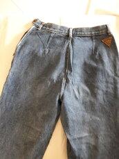 Pantalone vintage jeans