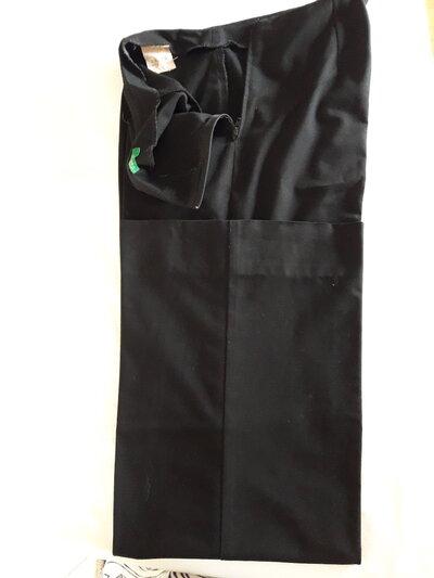 Pantalone vintage Benetton