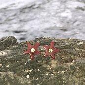 Gaia: Orecchini stelle