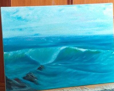 Respiro del mare