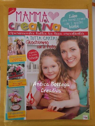Mamma Creativa n. 3