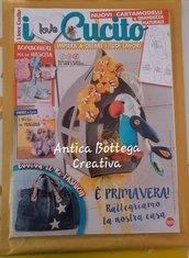I Love Cucito n. 22