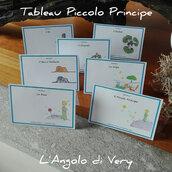TABLEAU PICCOLO PRINCIPE