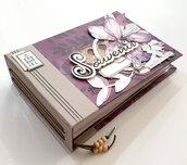 Tutorial Mini Album Souvenir (ITA)