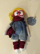 La bambola di Ingrid