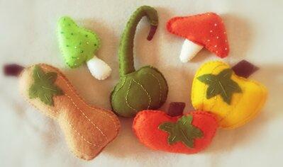 Zucche per tutti i gusti