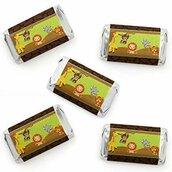 Set di 10 Cioccolatini cioccolato ringraziamento etichetta personalizzata festa, party, compleanno,nozze,battesimo
