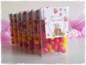Set di 10 Tic Tac tictac caramelle ringraziamento etichetta personalizzata festa, party, compleanno,nozze,battesimo,18esimo