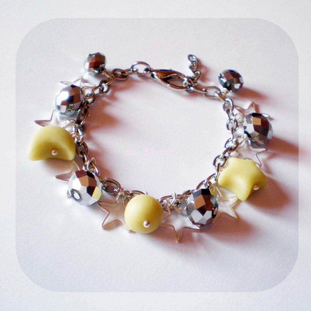 NIGHT bracelet