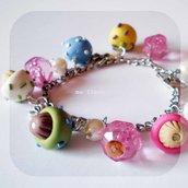 CUPCAKES bracelet