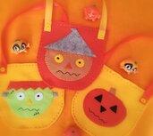 Halloween - Dolcetto o scherzetto