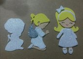 Bamboline Principesse Comunione