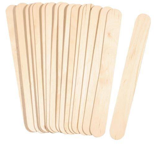 Lotto 20 Spatole legno