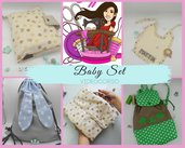 Video corso Baby Set