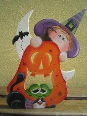 Halloween sta arrivando!!