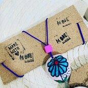 Sassi decorati  con amore