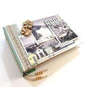 Tutorial Mini Album Rodi (ITA)