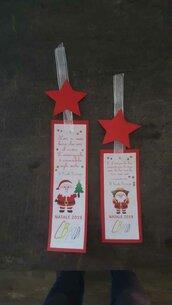 Biglietto Di Natale da personalizzare