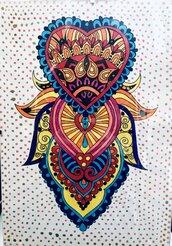 Un amore di Mandala