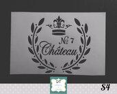 """S4 ghirlanda """"chateau"""""""