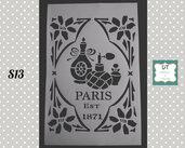"""S13 """"eau de Paris"""""""
