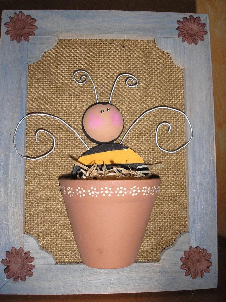 Apina decorativa
