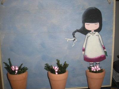 Lovely doll 3