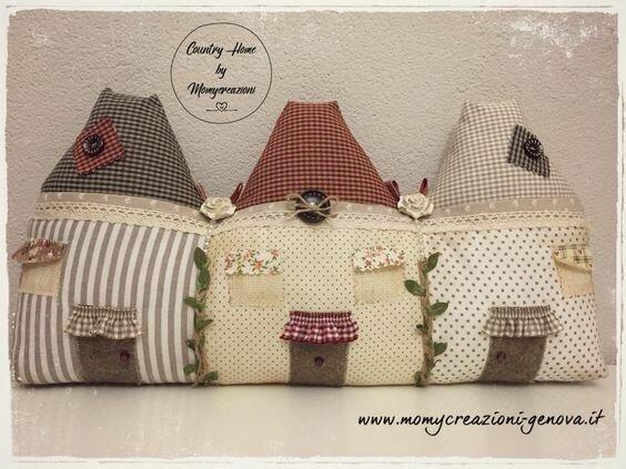 Paraspifferi casa decorativo