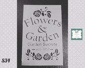 S34 flower garden