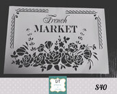 S40 French Market
