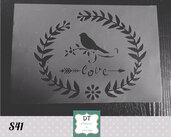 S41 love bird
